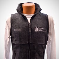 Columbia Ladies Fleece Vest