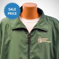 Coach Long Sleeve Jacket