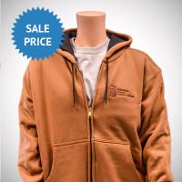 Conerstone Full Zip Hooded Jacket