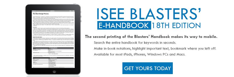 Blasters' E-Handbook