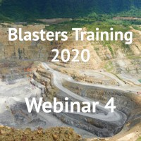 Blasters Training 2020 Webinar 4