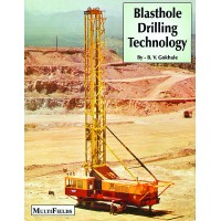Blasthole Drilling Technology