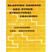 Blasting Damage and Other Structural Cracking