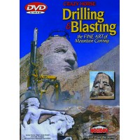Crazy Horse Drilling and Blasting