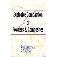 Explosive Compaction of Powders and Composites