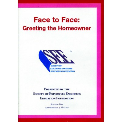 Face to Face: Greeting the Homeowner