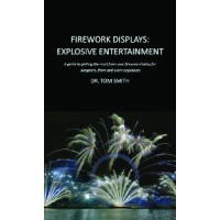 Firework Displays: Explosive Entertainment
