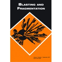 Blasting and Fragmentation Journal