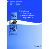 Guidelines for the Pumping of Water-Based Explosives