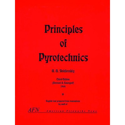 Principles of Pyrotechnics