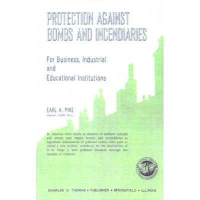 Protection Against Bombs and Incendiaries