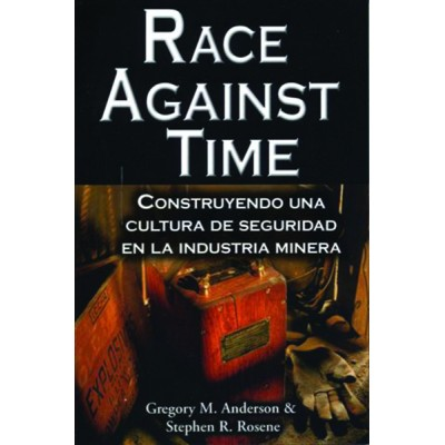 Race Against Time: Edición en Español