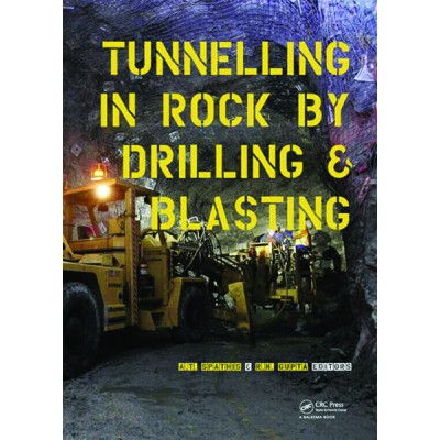Tunnelling in Rock by Drilling and Blasting
