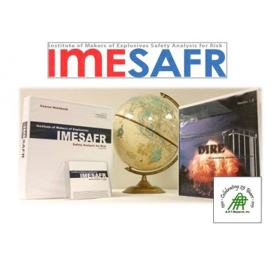IMESAFR 2.0 Full Bundle