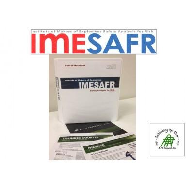 IMESAFR Training Voucher