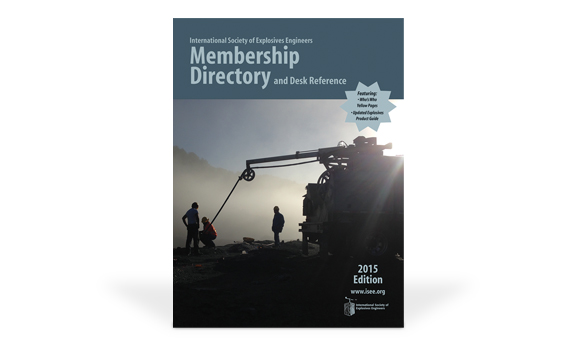Get Listed in the 2016 Membership Directory Yellow Pages