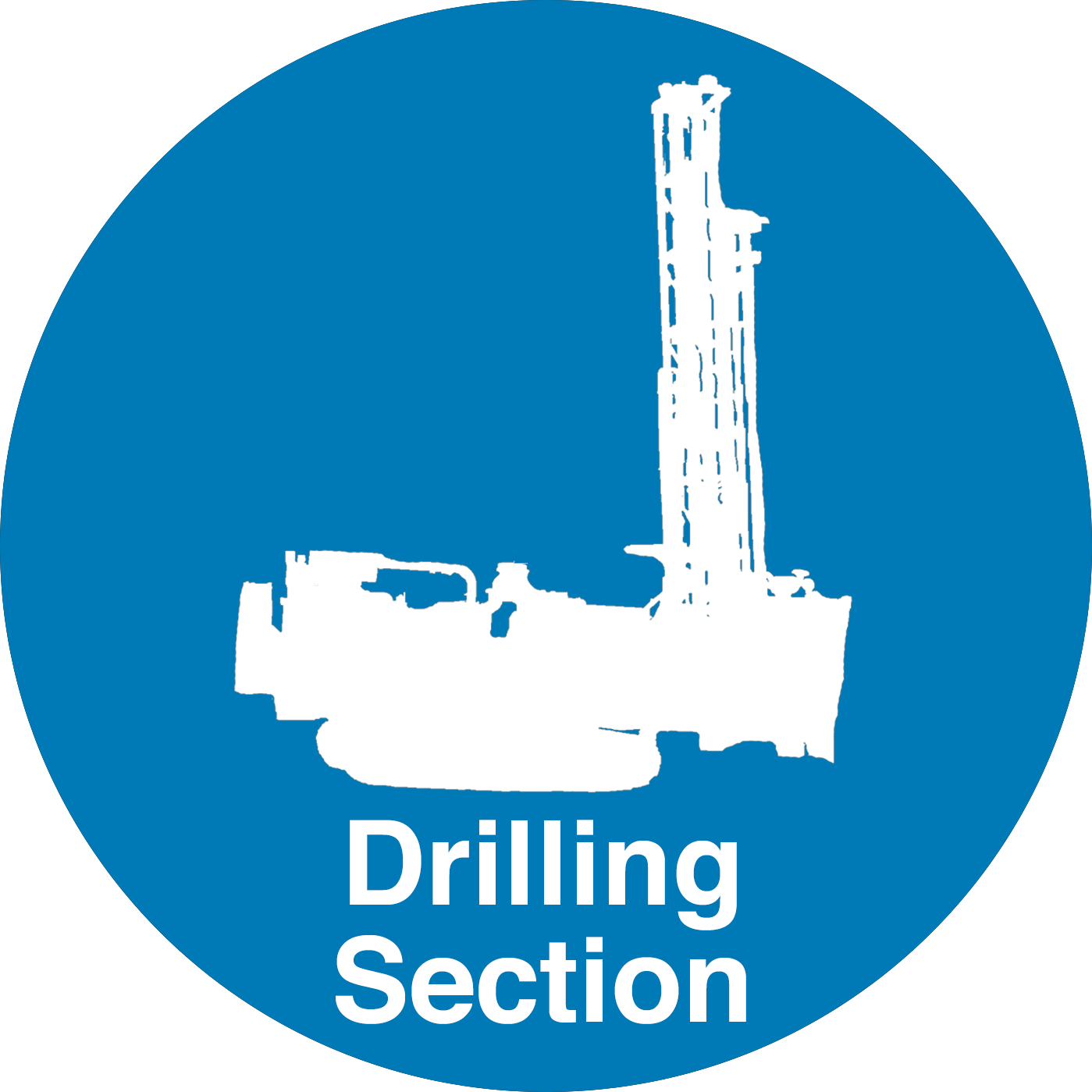 Drilling Section